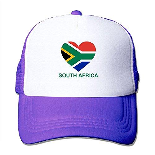 Amazon.com  Love South Africa Adult Adjustable Snapback Mesh Hat Baseball  Cap  Clothing 12f22df9058