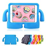 Mini iPad 1 2 3 Cases MUZE® Cute Cartoon Light Weight Protection Shock