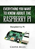 Raspberry Pi: Everything You Want to Know about the Raspberry Pi