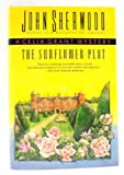 Front cover for the book The Sunflower Plot by John Sherwood