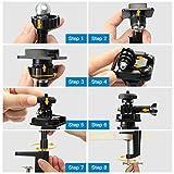 15 Inch Webcam Stand - Enhanced Flexible