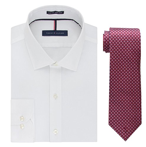 dress shirts tie combos - 5