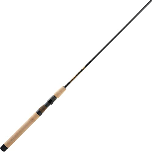 St. Croix PS56MF Premier Graphite Spinning Fishing Rod with Cork Handle, 5-feet 6-inches