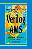 img - for The Designer's Guide to Verilog-AMS (The Designer's Guide Book Series) by Ken Kundert (2004-05-31) book / textbook / text book