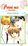 Parmi eux - Hanakimi, tome 1 par Nakajo