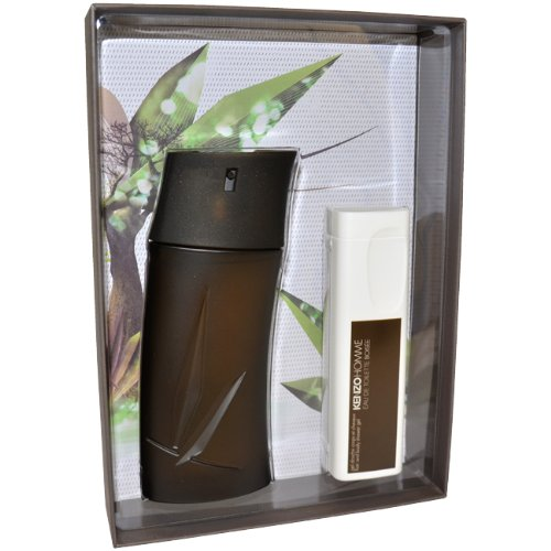 Kenzo Pour Homme Cologne - Pour Homme by Kenzo, 2 Count