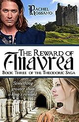 The Reward of Anavrea (The Theodoric Saga Book 3)