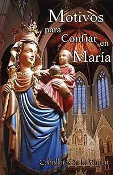 Motivos para confiar en Maria (Spanish Edition)
