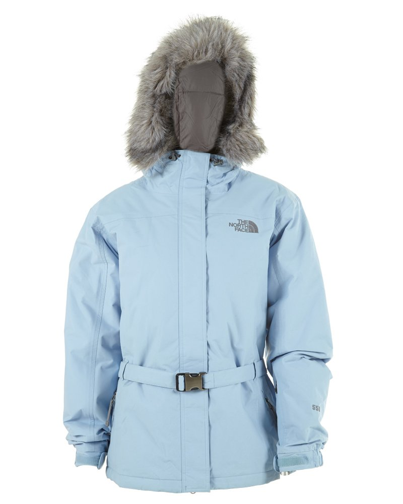 The North Face Greenland Jacket Womens Style: AMA1-4Y0 Size: XL