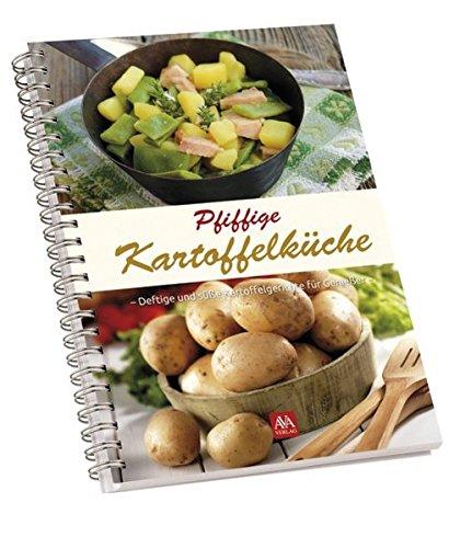 Pfiffige Kartoffelküche