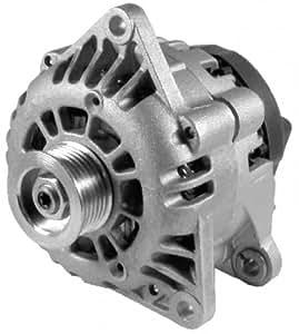 Discount Starter and Alternator 8155N-3 Oldsmobile Cutlass Replacement Alternator