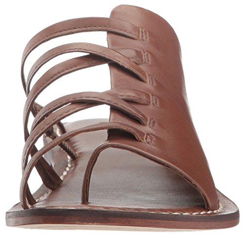 Bagaglio A Tacco Piatto Sandali Donna Bernardo
