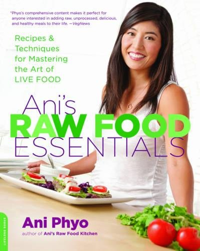 Download anis raw food essentials recipes and techniques for download anis raw food essentials recipes and techniques for mastering the art of live food book pdf audio idbkjhi7j forumfinder Gallery