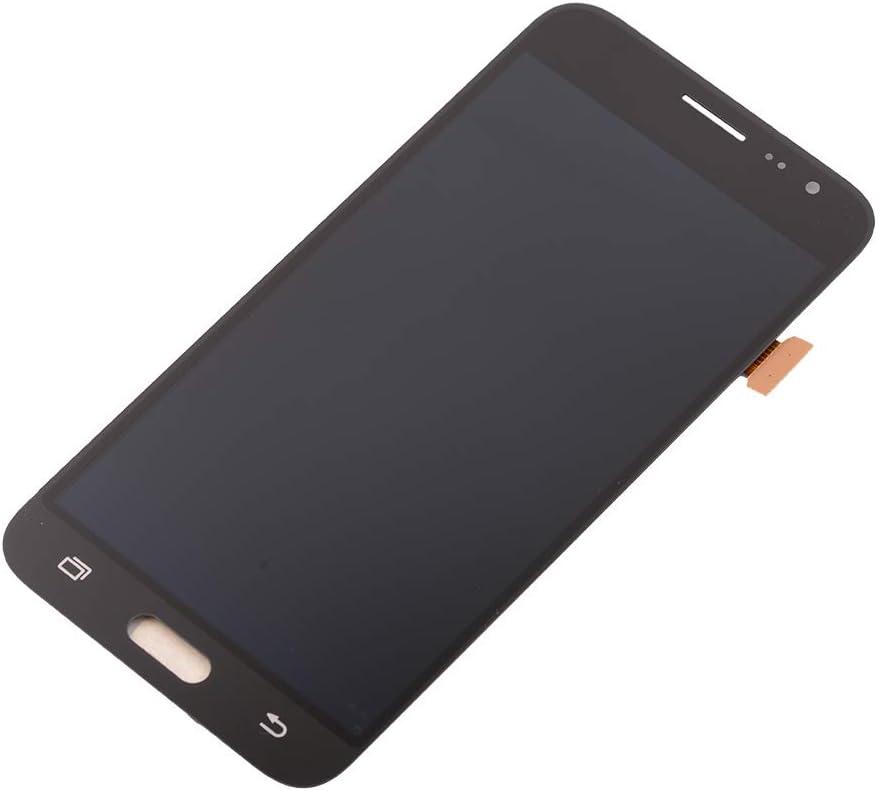 Digitalizador de pantalla táctil LCD para Samsung Galaxy J3