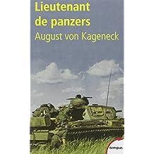 Lieutenant de panzers - N°51