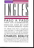 Ingles Step-by-Step, Charles Berlitz, 0922066442