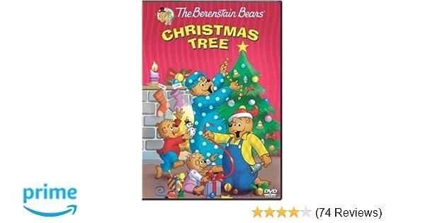 Amazon.com: The Berenstain Bears: Christmas Tree: Ron McLarty, Gabriela  Glatzer, Jonathan Lewis, Pat Lysinger, Mordicai Gerstein, Neil Lawrence, ... - Amazon.com: The Berenstain Bears: Christmas Tree: Ron McLarty