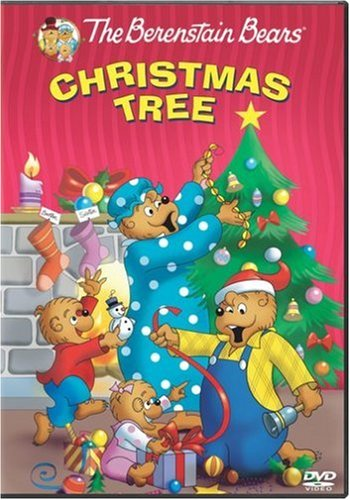 The Berenstain Bears: Christmas ()