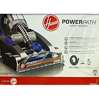 Power Path Carpet Washer, FH50950-Hoover