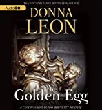 The Golden Egg (Commissario Guido Brunetti Mysteries, Book 22) (Commissario Guido Brunetti Mysteries (Audio))