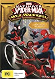 Ultimate Spider-Man S.H.I.E.L.D Academy DVD