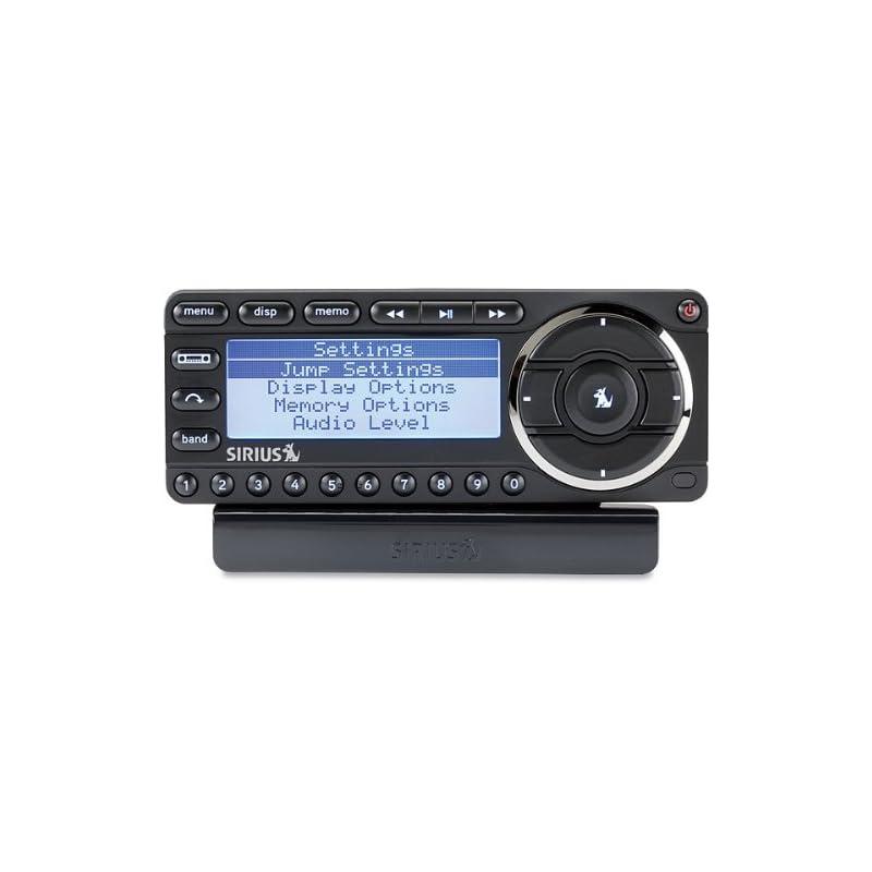 Audiovox Sirius ST5TK1R Starmate Plug an