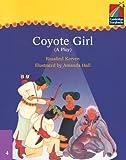 Coyote Girl, Rosalind Kerven, 0521674832