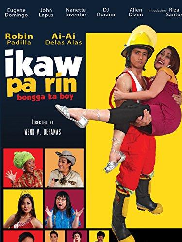 Ikaw Pa Rin Bongga Ka Boy (Tagalog Audio) (Baby Boys Movie)