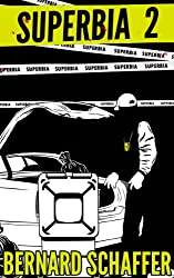 Superbia 2 (A Det. Frank O'Ryan Story)