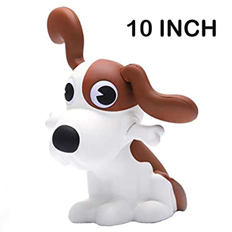 Amazon.com: Sinofun Jumbo Squishy - Peluche (9.1 in), L ...