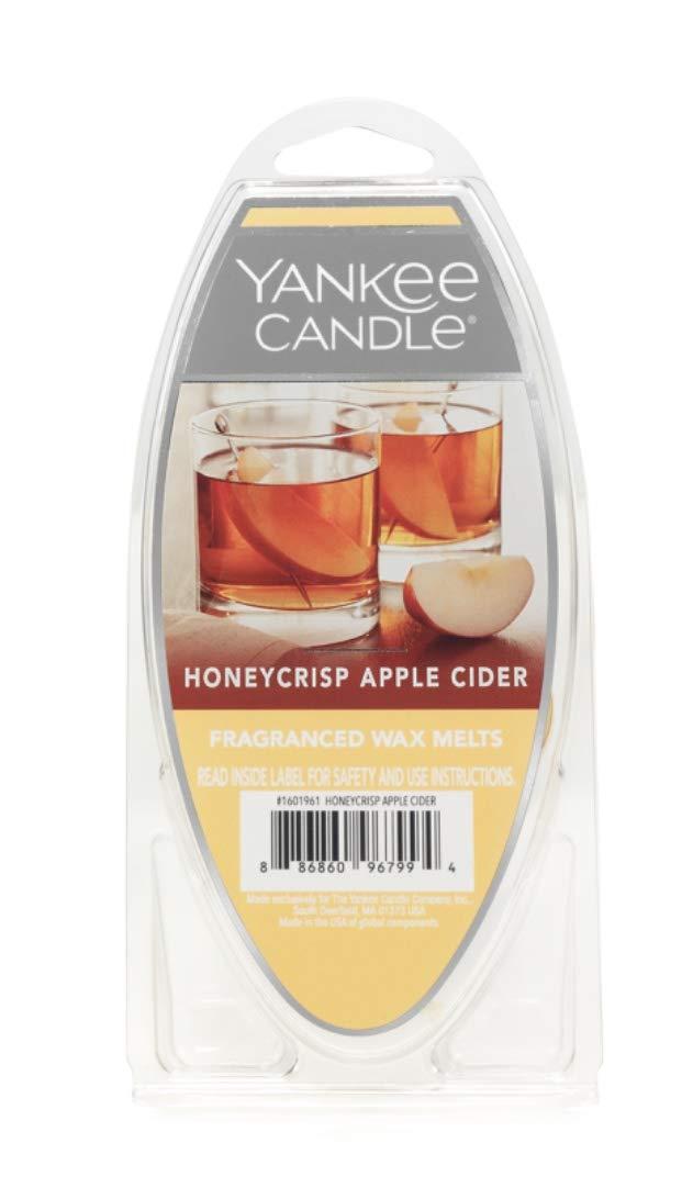 Yankee Candle Honeycrisp Apple Cider Fragranced Wax Melts
