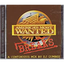 America's Most Wanted Breaks