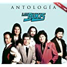 Antologia Musical [4 CD/DVD Combo]