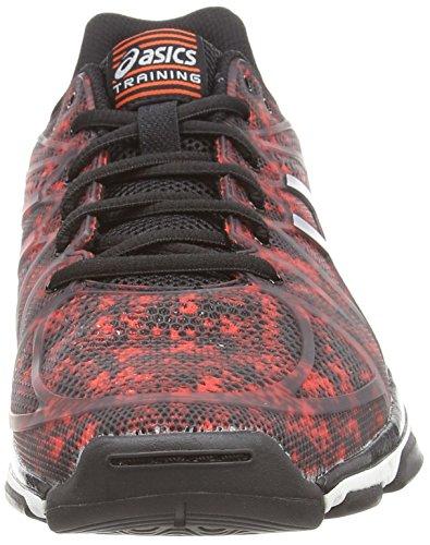 Asics Gel-exert Tr - Zapatillas de running Hombre Rojo (Cherry Tomato/Silver/Onyx 2193)