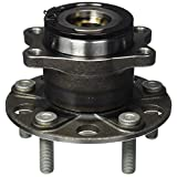 Timken HA590230 Rear Wheel Hub and Bearing