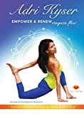 Empower & Renew Vinyasa Flow DVD