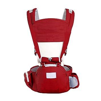 Mochila con correa de arnés para niños transpirable con ergonomía ...