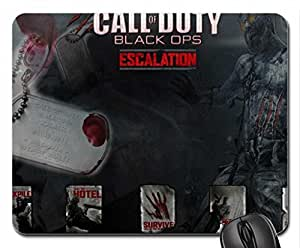 Call of Duty: Black Ops - Escalation Mouse Pad, Mousepad (10.2 x 8.3 x 0.12 inches)