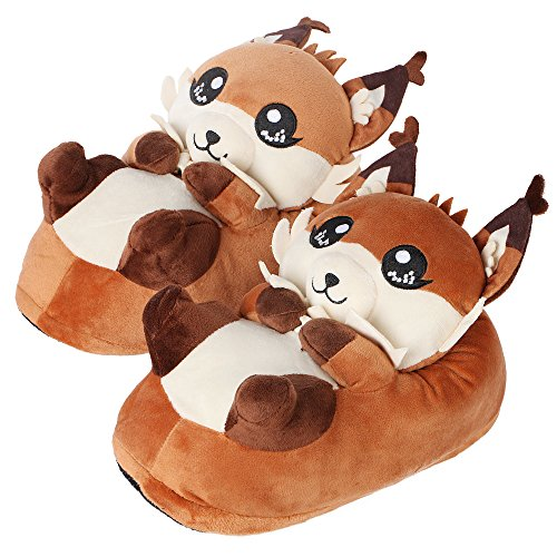 corimori 1847 - Fox Faye Cute Plush 3D