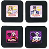 Sailor Moon Coaster Set