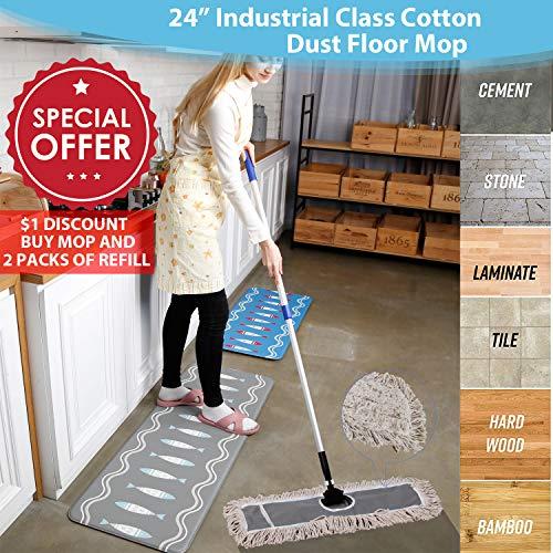 Buy hardwood floor sweeper
