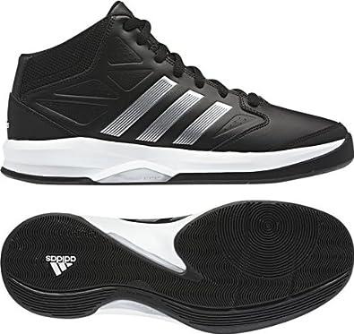 adidas Isolation, Zapatillas de Baloncesto Hombre, Hombre, Negro ...