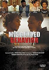 Misguided Behavior is the story of two fathers, the teens in their lives and a decade old lie that affects them all. As a cop Michael Miller (Khalil Kain) is earnest and sure as he rises through the ranks of the police department. But as a fa...