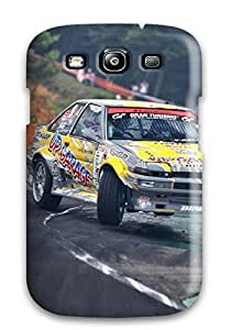 Christmas Gifts 7382546K13828725 Forever Collectibles Vehicles Racing Hard Snap-on Galaxy S3 Case
