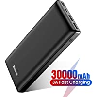 Baseus X30 30000mAh Portable Power Bank