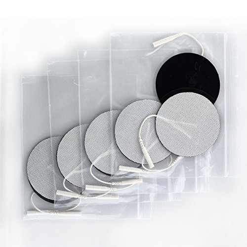 Syrtenty Premium TENS Unit Electrodes 2.75