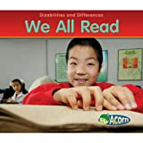 We All Read, Rebecca Rissman, 1432921606