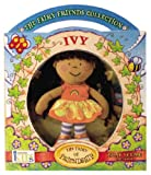 Ivy, the Fairy of Friendship, Helen Parker, 1584765623