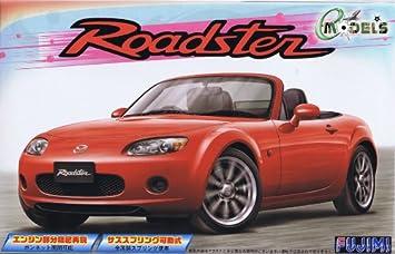 Fujimi Mazda Mx 5 Roadster Amazonde Spielzeug