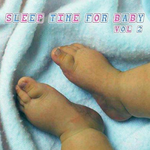 Sleepy Baby Music - Sleep Time For Baby Vol. 2